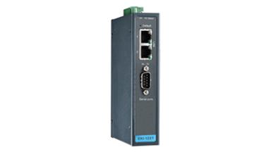 EKI-1221 Advantech industrial protocol gateways