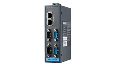 EKI-1224R Advantech industrial protocol gateways
