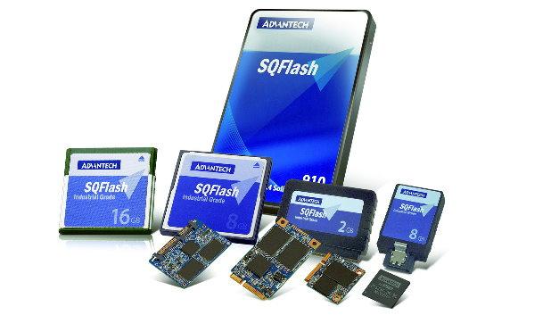 Der Fokus gilt nun auch industriellen SSDs